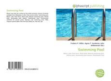 Capa do livro de Swimming Pool
