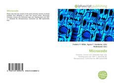 Bookcover of Microcode