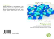 Couverture de Antipsychotic