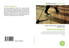 Couverture de Hubert Humphrey