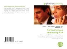 North American Numbering Plan kitap kapağı