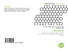 Bookcover of Graphene