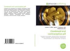 Combined oral contraceptive pill kitap kapağı