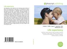 Copertina di Life expectancy