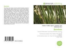 Borítókép a  Bamboo - hoz