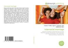 Buchcover von Interracial marriage