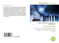 Copertina di Cisco Systems
