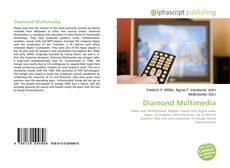 Обложка Diamond Multimedia