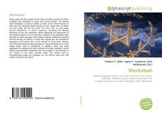 Bookcover of Merkabah
