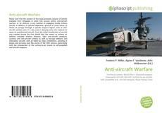 Bookcover of Anti-aircraft Warfare