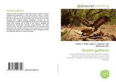 Copertina di Hunter-gatherer