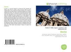 Bookcover of Dome