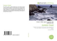 Jurassic Coast kitap kapağı