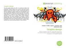 Couverture de Graphic design