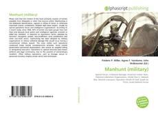 Borítókép a  Manhunt (military) - hoz