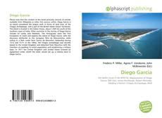 Обложка Diego Garcia