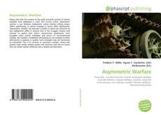 Bookcover of Asymmetric Warfare
