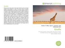 Giraffe的封面