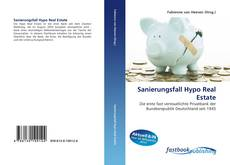 Sanierungsfall Hypo Real Estate kitap kapağı