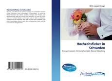 Bookcover of Hochzeitsfieber in Schweden