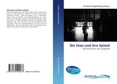 Copertina di Die Stasi und ihre Spitzel
