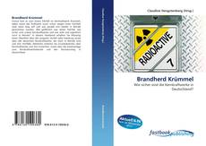 Portada del libro de Brandherd Krümmel