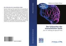Bookcover of Der Erforscher der menschlichen Seele