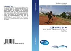Bookcover of Fußball-WM 2010