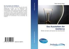 Capa do livro de Das Aussterben der Glühbirne
