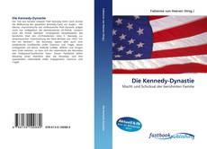 Buchcover von Die Kennedy-Dynastie