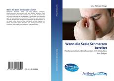 Buchcover von Wenn die Seele Schmerzen bereitet