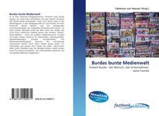 Copertina di Burdas bunte Medienwelt