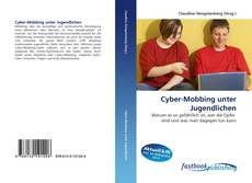 Buchcover von Cyber-Mobbing unter Jugendlichen