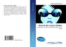 Обложка Revival der Comic-Helden