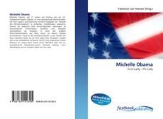 Borítókép a  Michelle Obama - hoz