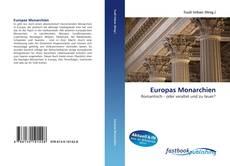 Обложка Europas Monarchien