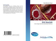 Buchcover von Dirk Nowitzki
