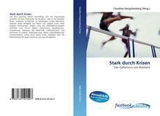 Capa do livro de Stark durch Krisen