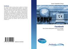 Bookcover of Facebook