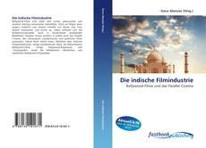 Buchcover von Die indische Filmindustrie