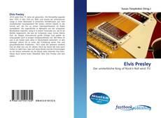 Bookcover of Elvis Presley