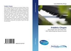 Portada del libro de Frédéric Chopin