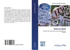 Bookcover of Helmut Kohl