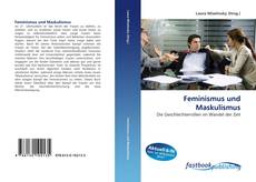 Feminismus und Maskulismus kitap kapağı