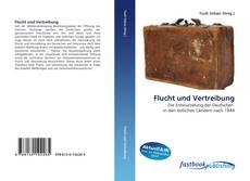 Bookcover of Flucht und Vertreibung