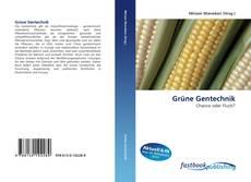 Bookcover of Grüne Gentechnik