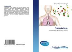 Tuberkulose kitap kapağı