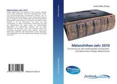 Bookcover of Melanchthon-Jahr 2010