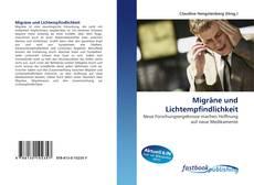 Bookcover of Migräne und Lichtempfindlichkeit