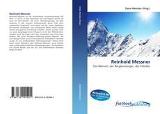 Copertina di Reinhold Messner
